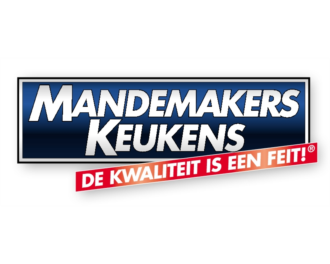 Logo Mandemakers Keukens