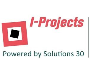 Logo I-Projects BV